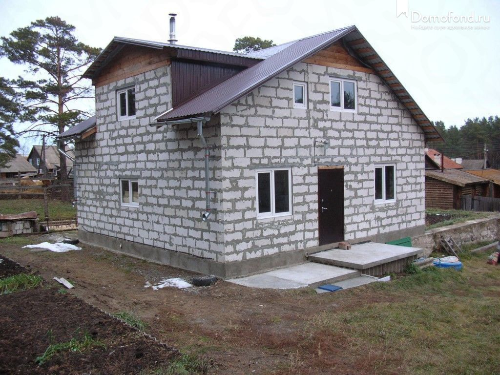 сколько стоит построить дом из сибита